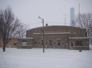Community Building in Broadlands